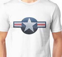 USAF T-Shirt Unisex T-Shirt