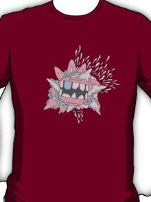 David Scatliffe Mouth Logo T-Shirt