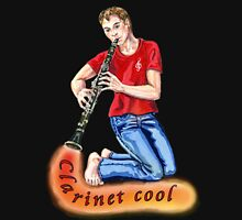 time for some Clarinet cool... T-Shirt
