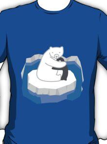 Polar Bear Hug T-Shirt
