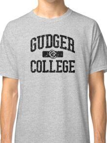 Gudger College Classic T-Shirt