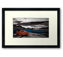 Lake Powell--Select Color Framed Print