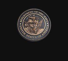 US Navy Emblem T-Shirt Unisex T-Shirt