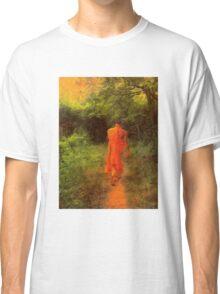 Buddha Path Classic T-Shirt