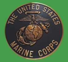 US Marine Corp T-Shirt Kids Clothes
