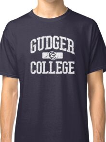 Gudger College Classic T-Shirt