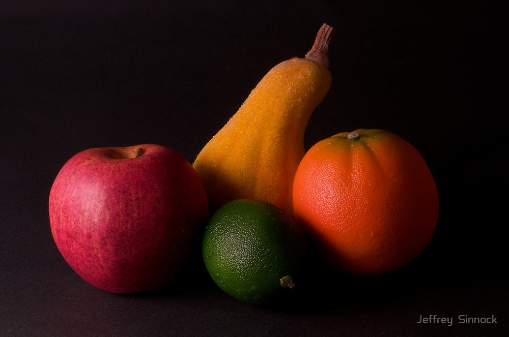 Fruit  by Jeffrey  Sinnock
