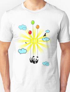 When Wildlife Floats T-Shirt
