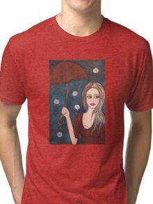 Patience Tri-blend T-Shirt