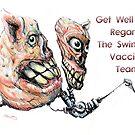 Get Well Soon by Tom Godfrey