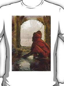 Door Of No Return T-Shirt
