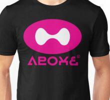 Splatoon Tentatek Black/Sky-Blue Squideye Tee Unisex T-Shirt