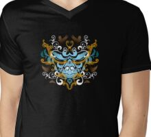 maximus mortis Mens V-Neck T-Shirt