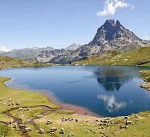 an inspiring Andorra