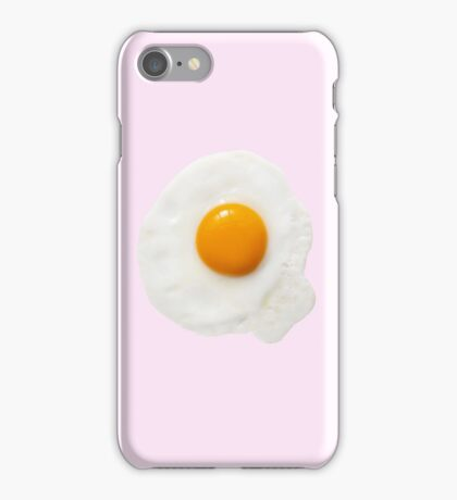EGG iPhone Case/Skin