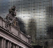 GRAND CENTRAL TERMINAL by MIGHTY TEMPLE IMAGES