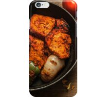 Paneer Tikka iPhone Case/Skin
