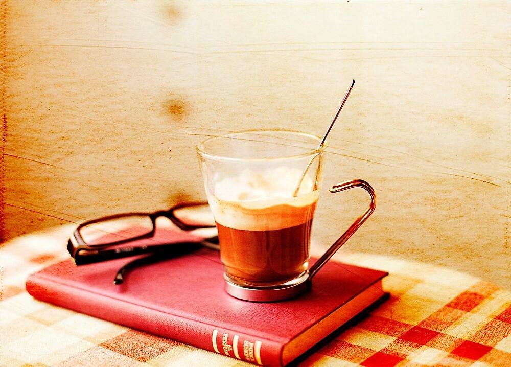 coffee morning by Carol Yepes