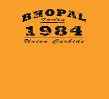 Bhopal 25th Anniversary Unisex T-Shirt