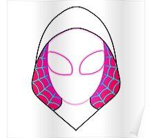 Spider-Gwen! Poster