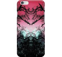 Regions Of The Mind  iPhone Case/Skin