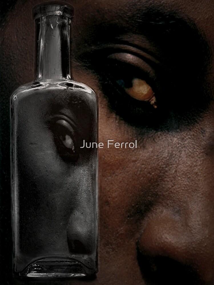 INTENSITY by June Ferrol