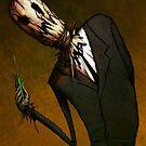 Scarecrow by Austen Mengler