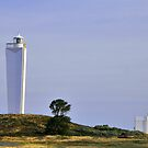 Cape Jervis Light-House by Stephen Mitchell