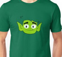 Beast Boy Unisex T-Shirt