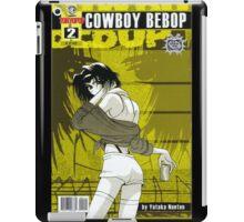 Bebop #02 iPad Case/Skin
