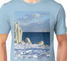 an awe-inspiring Canada landscape Unisex T-Shirt