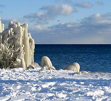 an awe-inspiring Canada landscape by beautifulscenes