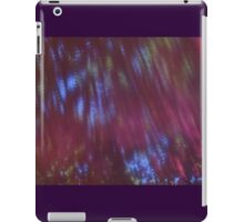 Abstraction Apex n°1 iPad Case/Skin