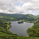 Rydal Water by Andrew Cryer