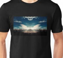 Your Wings Will Regrow Unisex T-Shirt