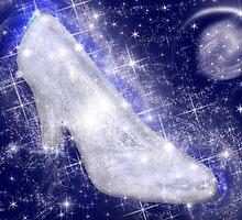 Hey Cinderella by RC deWinter