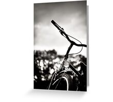 road movie Greeting Card