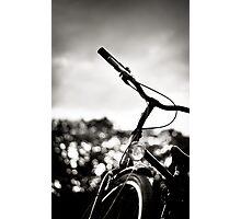 road movie Photographic Print