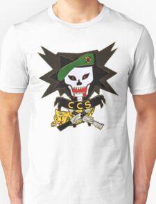 Macv-sog Command control South T-Shirt