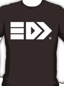 Splatoon Takoroka Choco Layered LS T-Shirt