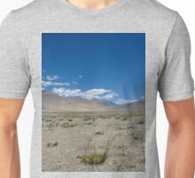 an exciting India landscape Unisex T-Shirt