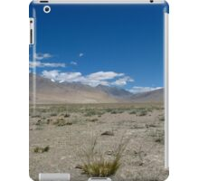 an exciting India landscape iPad Case/Skin