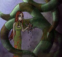Summoning Hath'Wrysyn by Carly Sheil