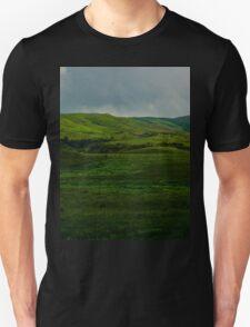 a sprawling India landscape T-Shirt
