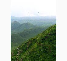 an unbelievable India landscape Unisex T-Shirt
