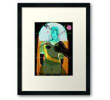 icone 2 Framed Print