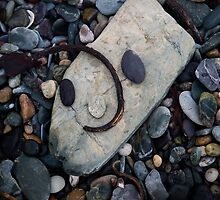 """""""The Shore Smiled"""" by Raymond Kerr"""