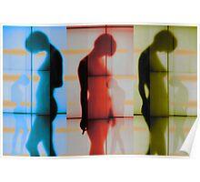 Body Language 21 Poster