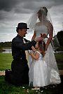 Wedding of Alana & Toney 3 by KeepsakesPhotography Michael Rowley