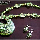 Green Jewelry by Phae2584